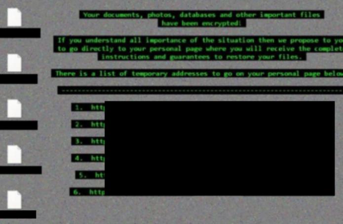 remove Esmeralda Ransomware