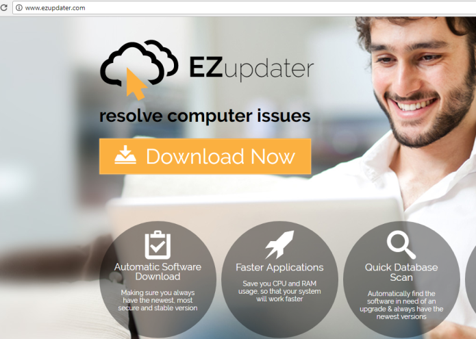 remove ezupdater from mac