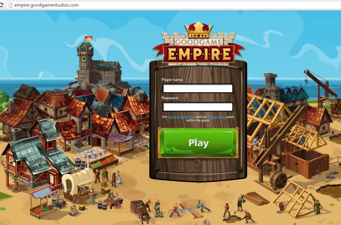 remvoe goodgame empire