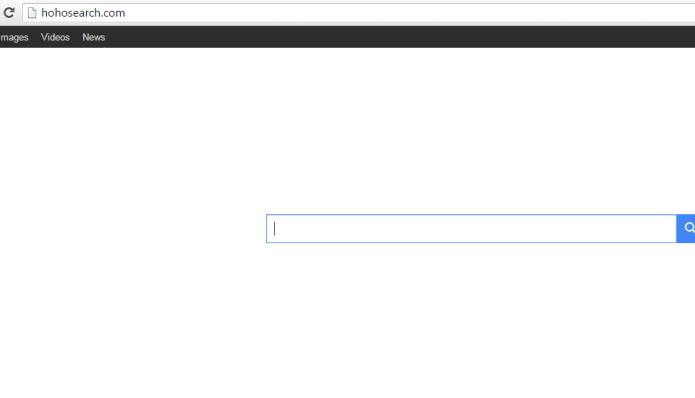 remove hohosearch.com