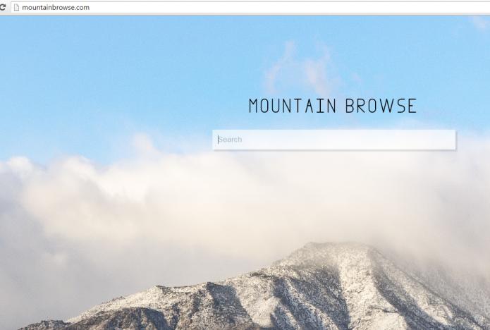 remove MountainBrowse.com