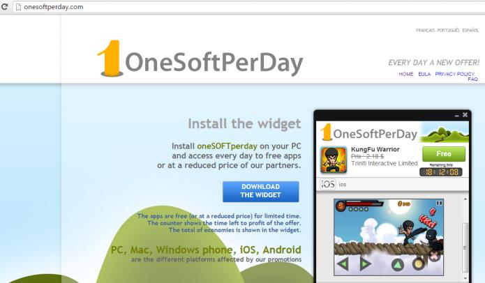 remove onsefotperday