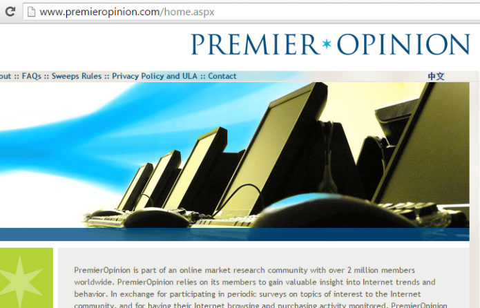 remove premier opinion