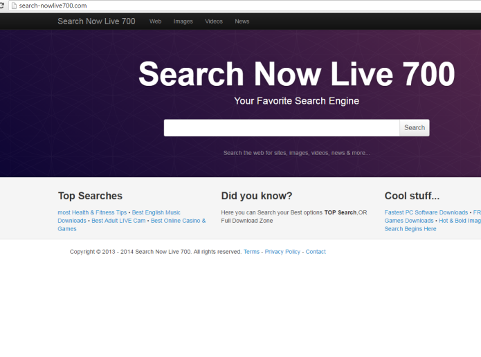 remove Search-nowlive700.com
