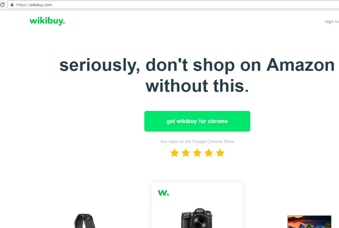 How to remove WikiBuy - Malware Warrior