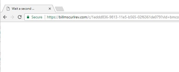 remove Billmscurlrev.com hijacker