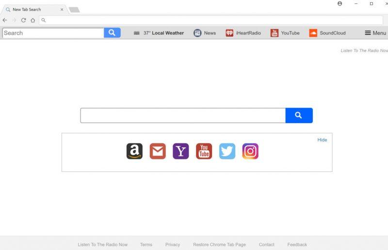remove Search.searchlttrnpop.com toolbar