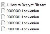 remove Kraken Cryptor ransomware