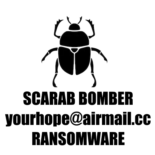 eliminar ransomware yourhope@airmail.cc