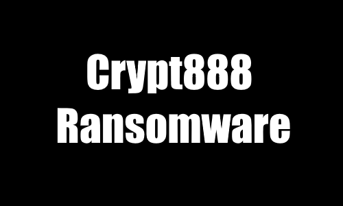 eliminar Сrypt888 ransomware