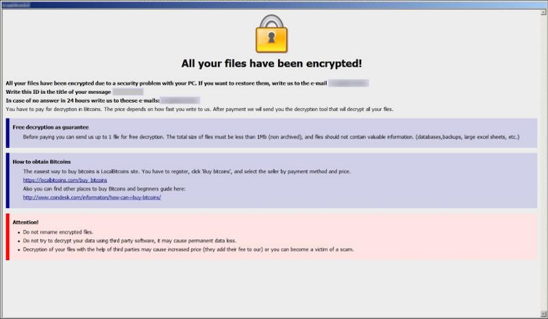 remove Waifu ransomware
