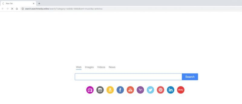 remove Search.searchmedia.online