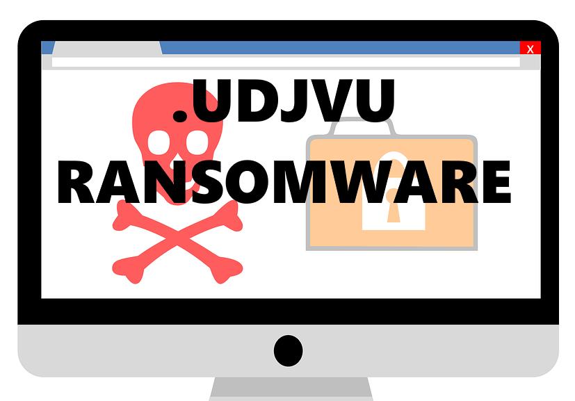 remove Udjvu Ransomware