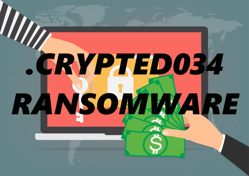 remove Crypted034 Ransomware