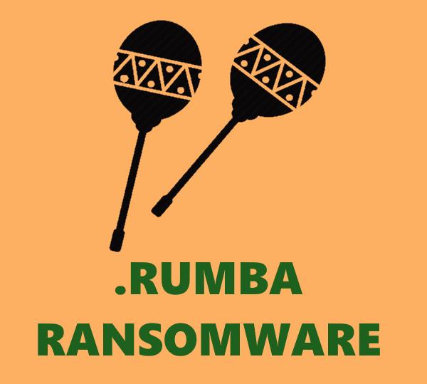 remove Rumba ransomware