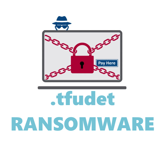 remove Tfudet ransomware