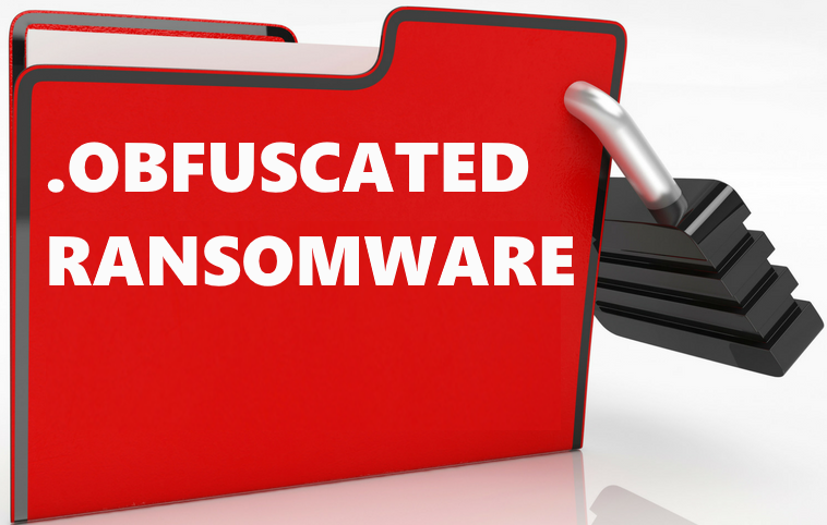 remove Obfuscated ransomware