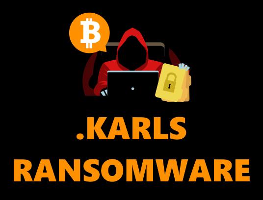 remove KARLS Ransomware