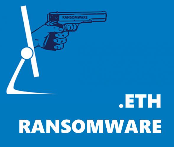 remove ETH ransomware