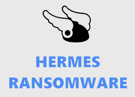 remove Hermes ransomware