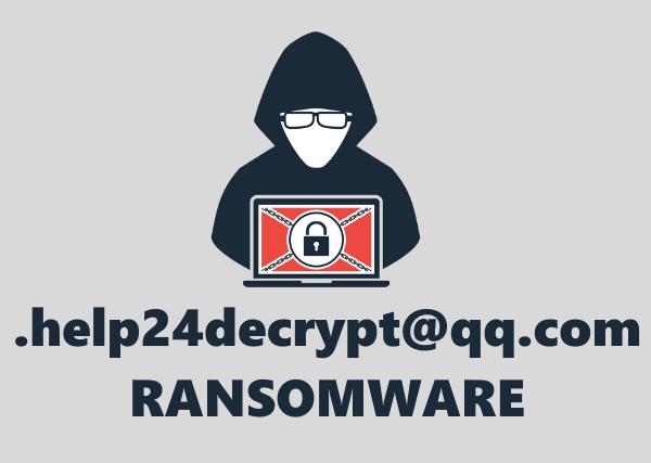 remove Help24decrypt@qq.com ransomware