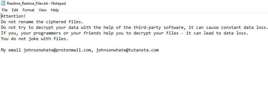 remove Jupstb Ransomware
