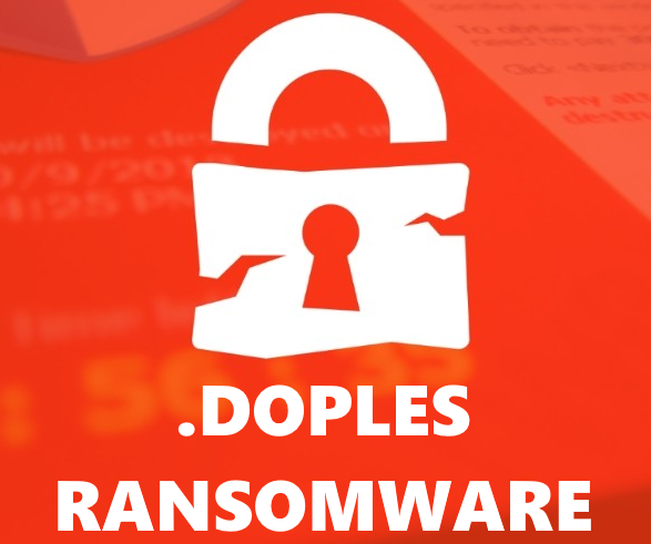 remove Doples ransomware