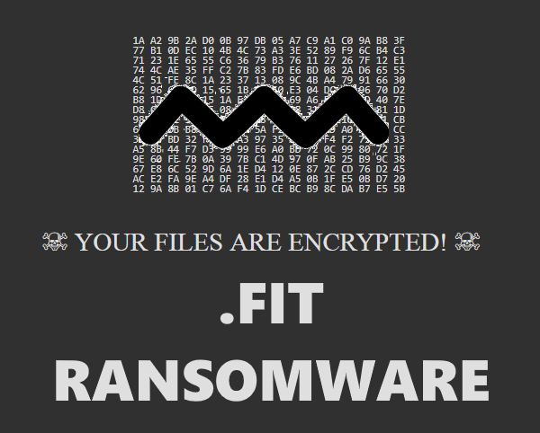 remove FIT ransomware