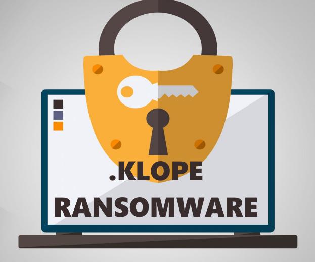 remove Klope ransomware