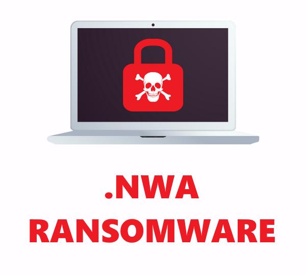 remove NWA Ransomware