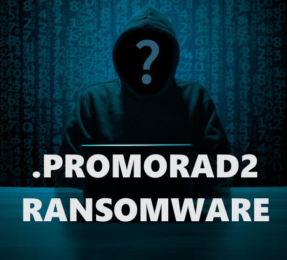 remove Promorad2 ransomware
