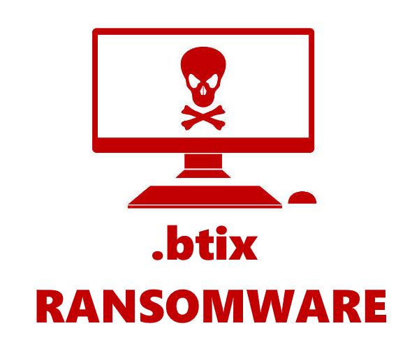 Btix ransomware