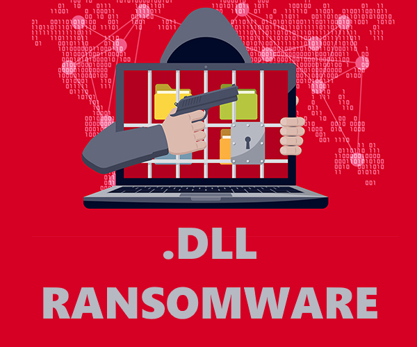 remove DLL ransomware