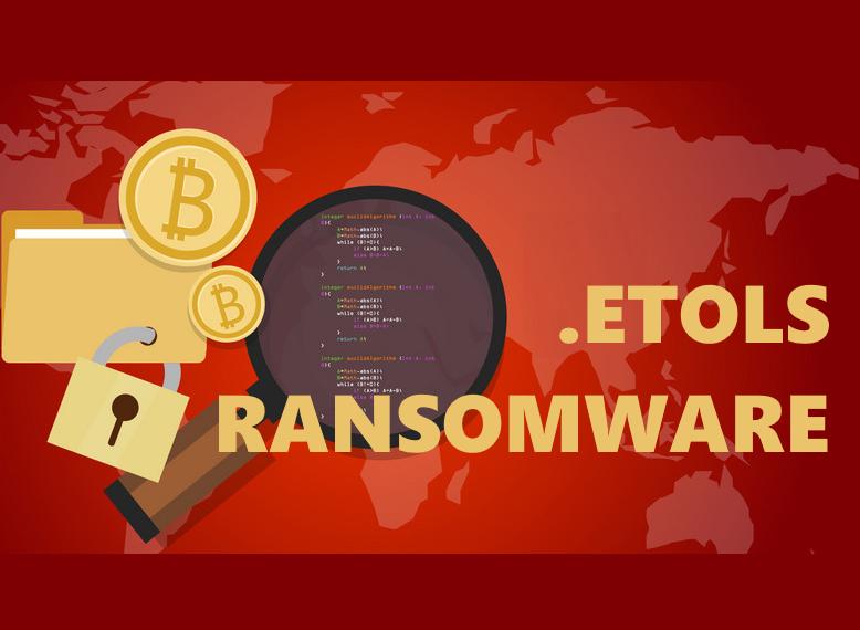 remove Etols Ransomware