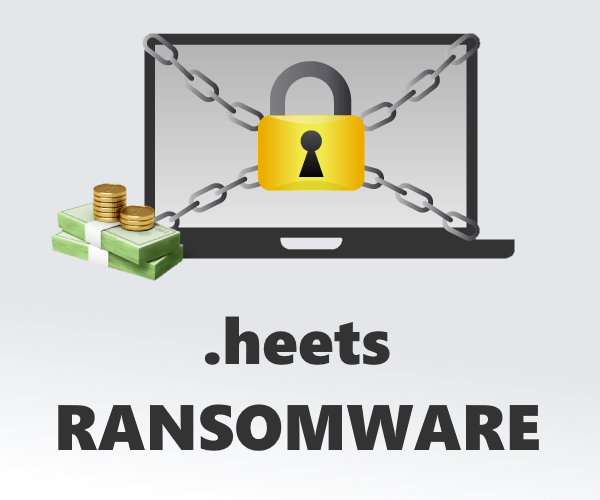 remove Heets ransomware