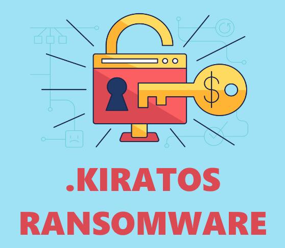 remove Kiratos Ransomware