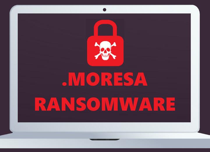 remove Moresa ransomware