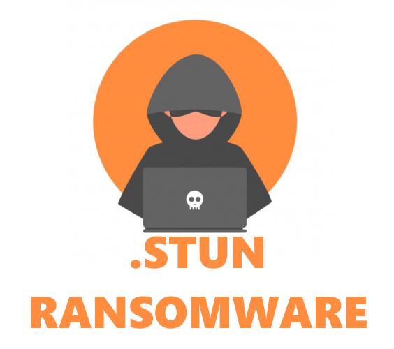 remove Stun ransomware