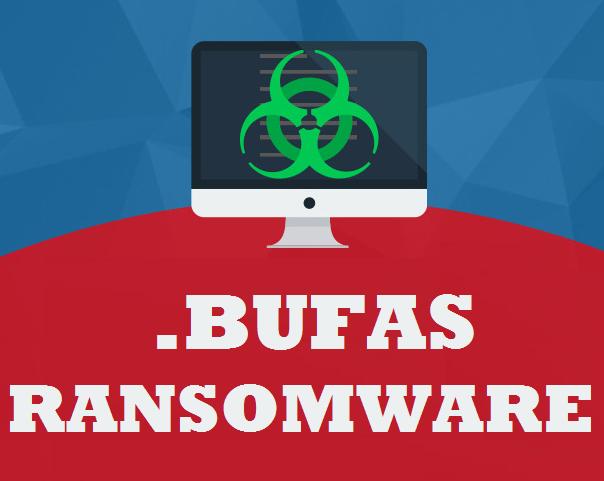 remove Bufas Ransomware