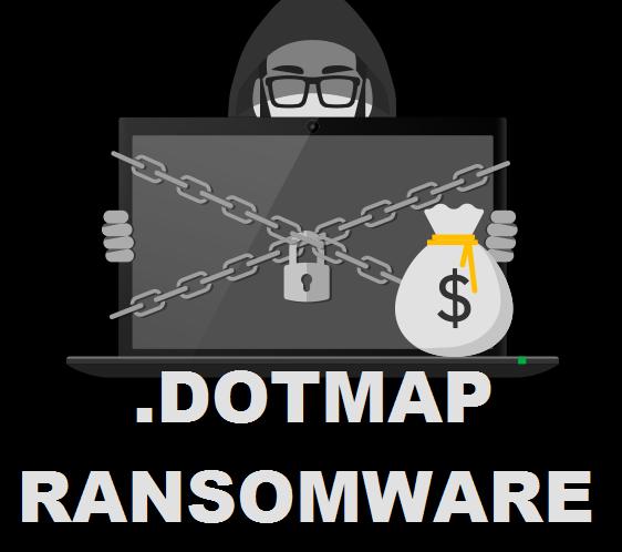 remove Dotmap ransomware