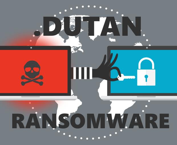 remove Dutan ransomware