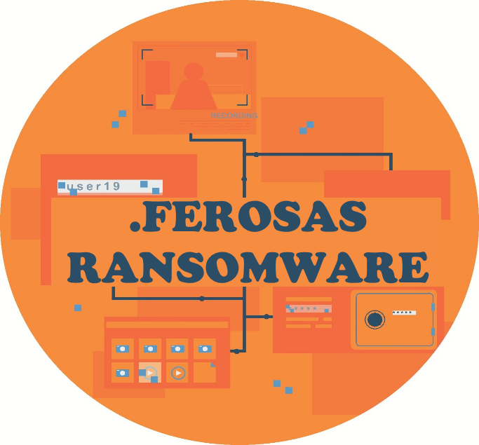 remove Ferosas Ransomware