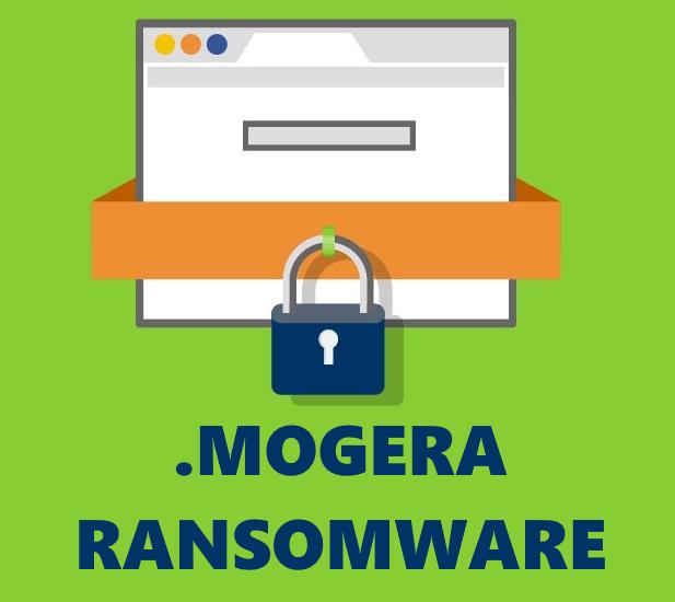 remove Mogera ransomware