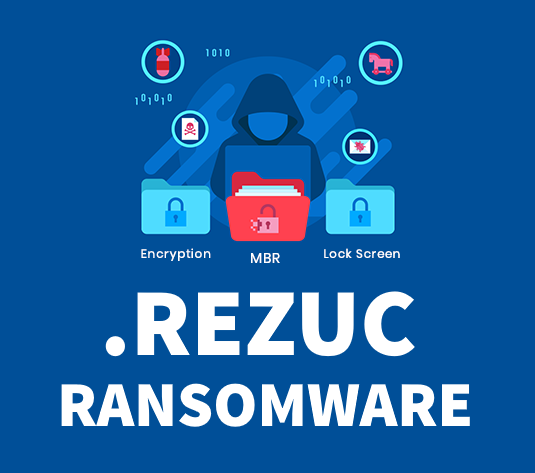 remove Rezuc ransomware