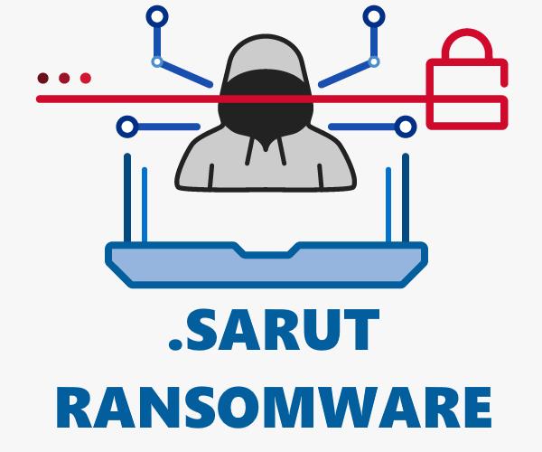 remove Sarut ransomware