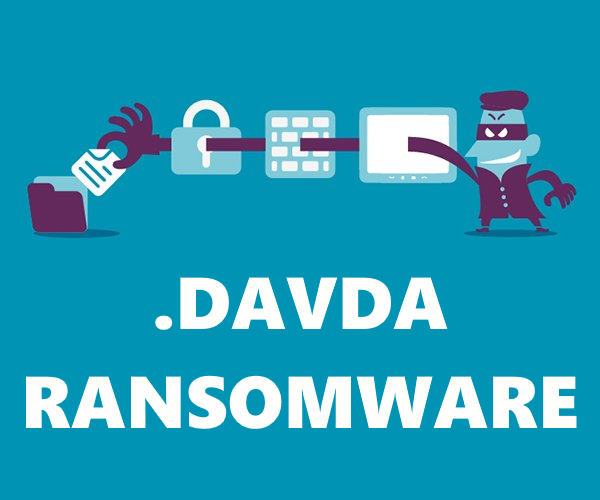 Davda Ransomware