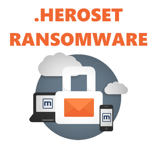 remove Heroset Ransomware