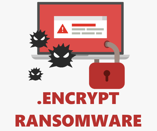 remove Encrypt ransomware