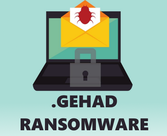 Gehad Ransomware