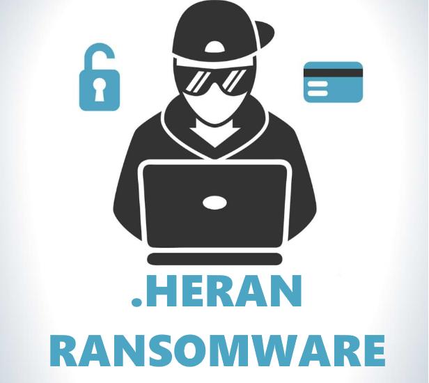 remove Heran Ransomware